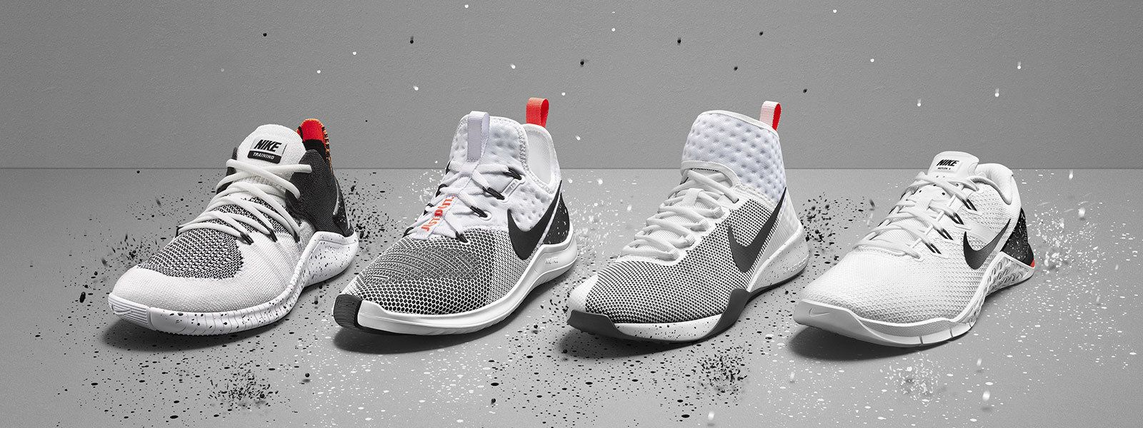 New Nike Revolution 4 Shoes