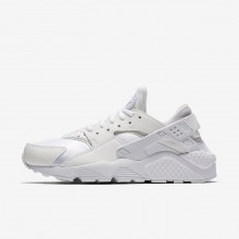 115LQNEZ Nike Air Huarache Lifestyle Shoes For Women White