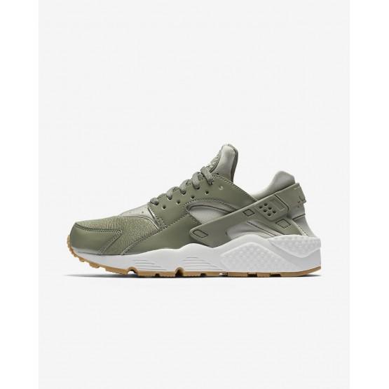 140WJTQD Naisten Lifestyle Kengät Nike Air Huarache Tumman/Vaalean/Valkoinen/Harmaat
