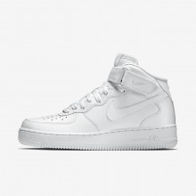 175CSJYE Nike Air Force 1 Lifestyle Shoes For Men White