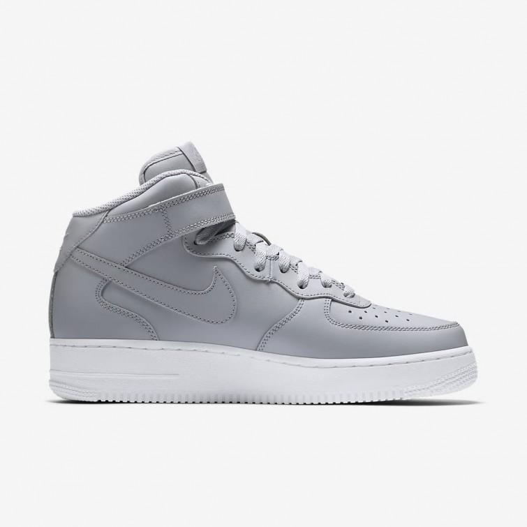 air force 1 hombre gris