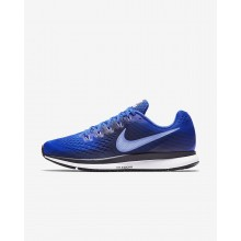216VGDZB Nike Air Zoom Running Shoes For Men Hyper Royal/Obsidian/Royal Tint/Royal Pulse