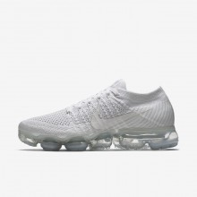 227YGQSJ Nike Air VaporMax Running Shoes For Women White/Sail/Light Bone