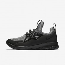 254IPNFG Nike City Loop Lifestyle Shoes For Women Black/White