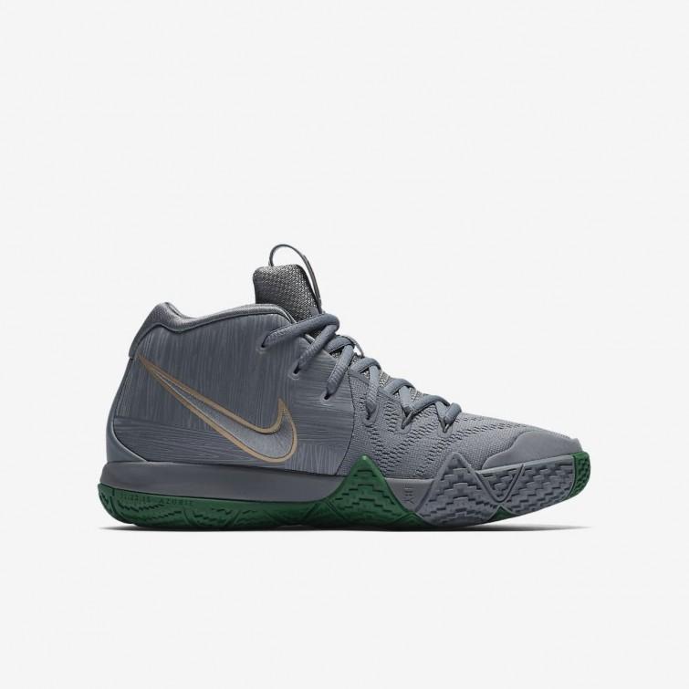 Nike Kyrie 4 Precio España Zapatillas de baloncesto Niño