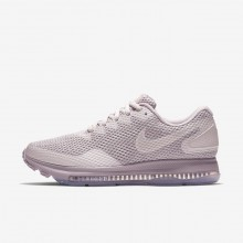 344LMOFK Zapatillas Running Nike Zoom All Out Mujer Rosas/Rosas