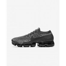349UCSBO Nike Air VaporMax Running Shoes For Men Black/White/Racer Blue