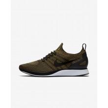 383UTEHB Nike Air Zoom Lifestyle Shoes For Men Black/Desert Moss