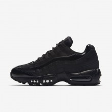 397VCUBH Nike Air Max 95 Lifestyle Shoes For Women Black