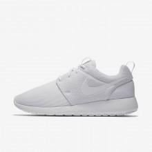 407JVLZU Nike Roshe One Lifestyle Shoes For Women White/Pure Platinum