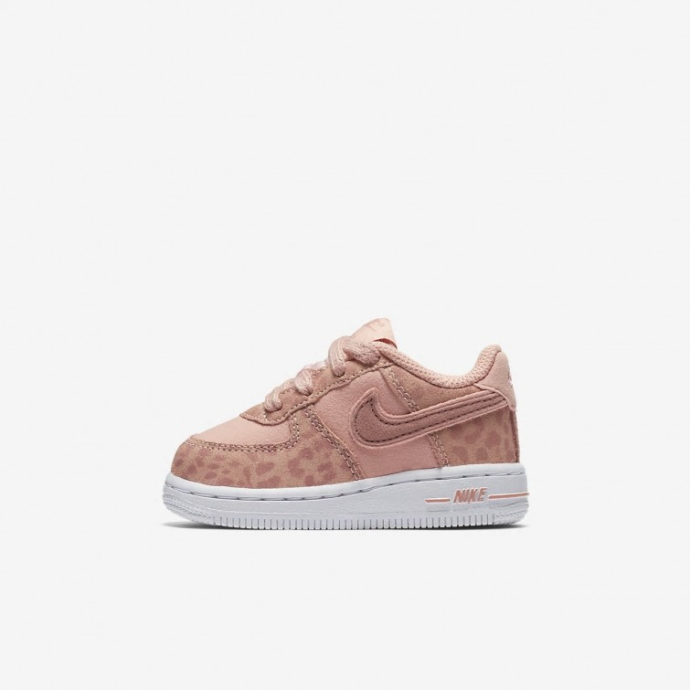 air force 1 blancas niña
