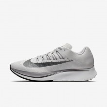 547MHGON Nike Zoom Fly Running Shoes For Men Vast Grey/Atmosphere Grey/Gunsmoke/Anthracite