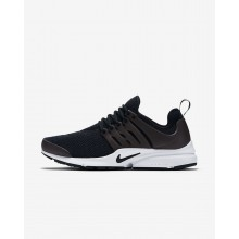 585SLMJY Nike Air Presto Lifestyle Shoes For Women Black/White
