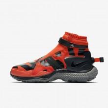 600SPVWT Miesten Lifestyle Kengät Nike Gaiter Oranssi/Harmaat/Mustat