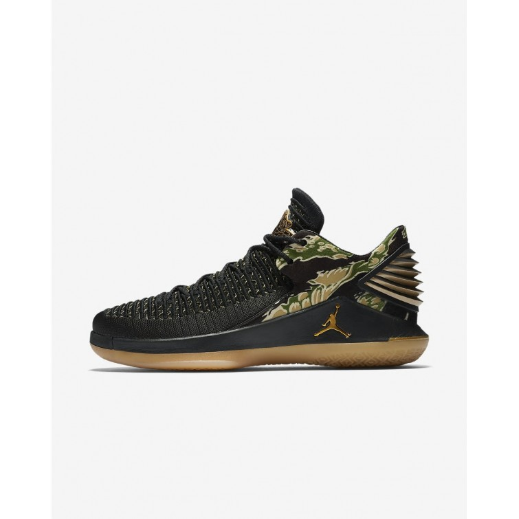 Air Jordan XXXII Sko Online Salg Billige Nike Basketsko
