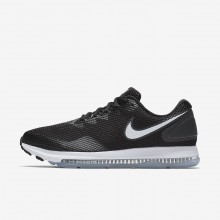 621OFHNL Zapatillas Running Nike Zoom All Out Hombre Negras/Blancas