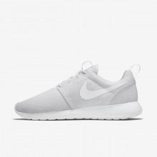 626VFITE Nike Roshe One Lifestyle Shoes For Men White