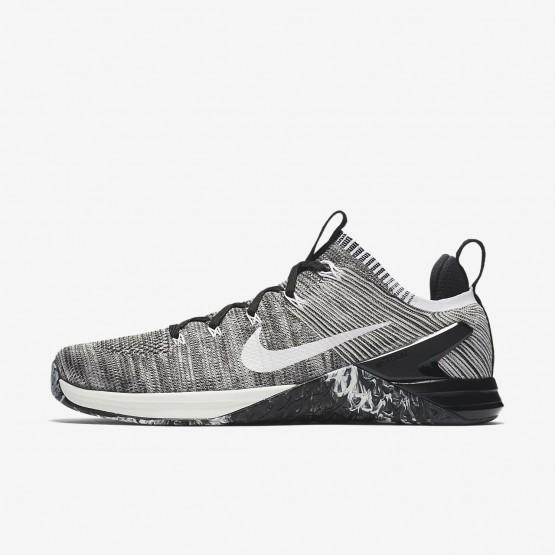 630PCMEB Nike Metcon DSX Treningssko Herre Sølv/Lyse Sølv