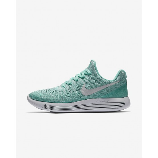636ZMLEK Nike LunarEpic Low Running Shoes For Women Hyper Turquoise/Igloo/Clear Jade/Pure Platinum