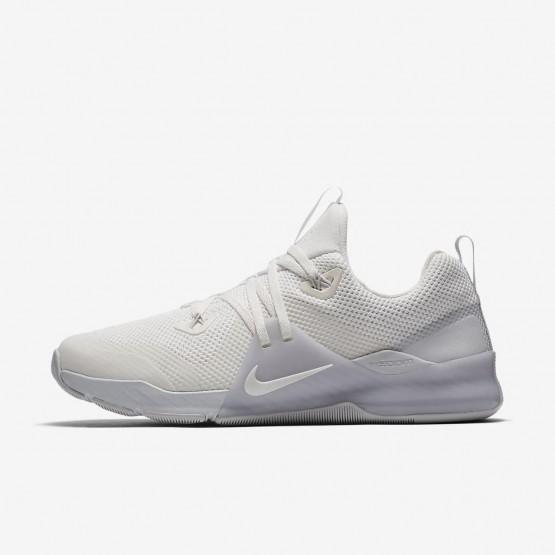 676SCJKM Nike Zoom Train Command Training Shoes For Men Sail/White/Pure Platinum