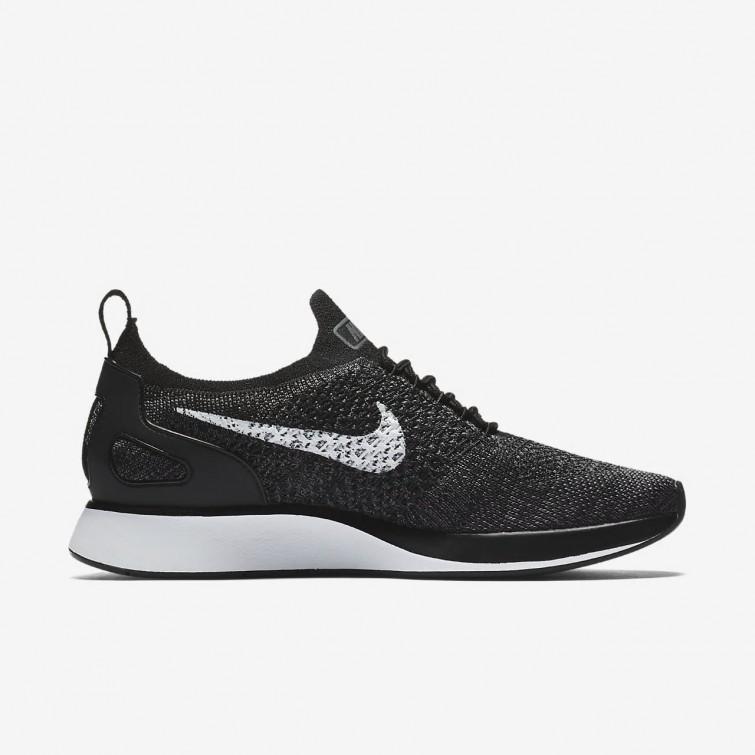 Buty Do Biegania Nike Damskie Czarne z Czarne Szare Ciemny