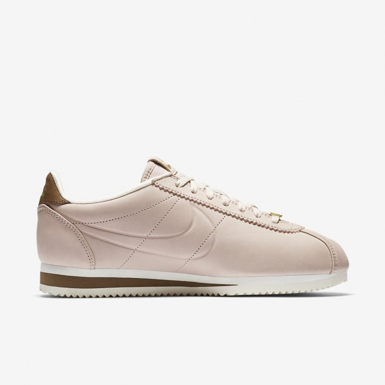 sacudir Laboratorio septiembre  Zapatillas Casual Nike x Maria Sharapova Classic Mujer Beige/Naranjas  Outlet España