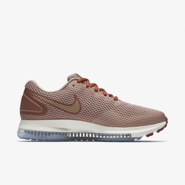 nike zoom all out mujer