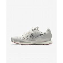 726UTHPA Nike Air Zoom Koşu Ayakkabısı Bayan Açık/Gri