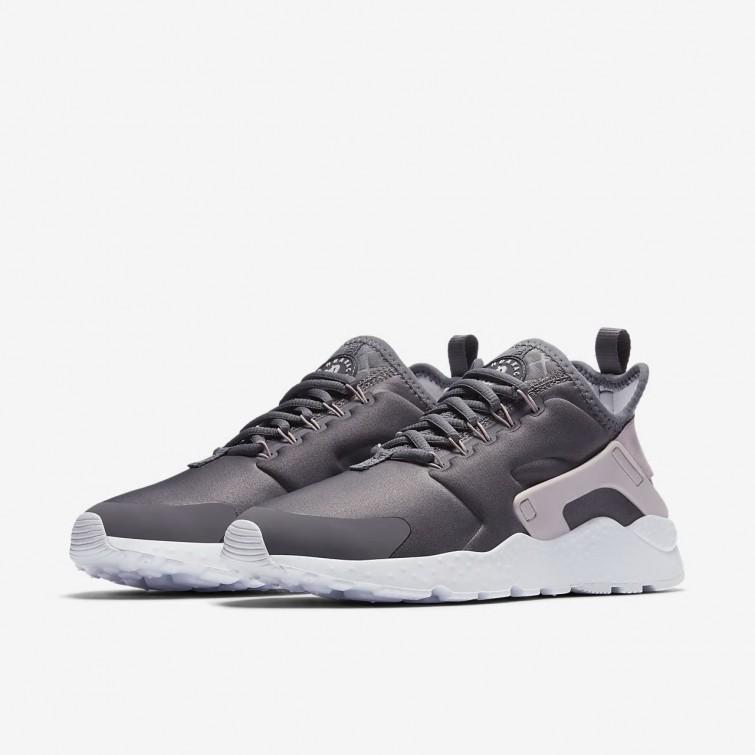 Coronel triatlón servir  Zapatillas Casual Nike Por Mayor, Zapatillas Nike Air Huarache Mujer  Rosas/Blancas/Gris Online Shop