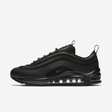 746DAMPB Nike Air Max 97 Lifestyle Shoes For Women Black