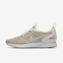 827FRWBA Nike Air Zoom Lifestyle Ayakkabı Bayan Sarı/Beyaz