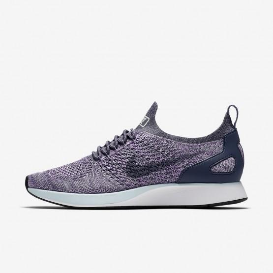 844XECSW Nike Air Zoom Lifestyle Ayakkabı Bayan Açık/Beyaz/Mavi