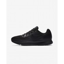 861XDMFA Nike Air Zoom Running Shoes For Women Black/Anthracite/Dark Grey