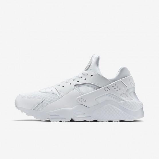 869RNXYB Nike Air Huarache Lifestyle Shoes For Men White/Pure Platinum