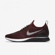 916JMGVF Nike Air Zoom Lifestyle Ayakkabı Erkek Koyu Bordo/Kırmızı/Platini