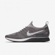 928ORPSK Nike Air Zoom Lifestyle Shoes For Men Gunsmoke/Atmosphere Grey/Dark Grey/White