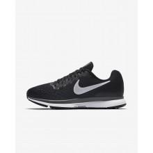 943OGSRF Nike Air Zoom Running Shoes For Women Black/Dark Grey/Anthracite/White