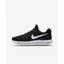 984GKBEH Nike LunarEpic Low Running Shoes For Women Black/Anthracite/White
