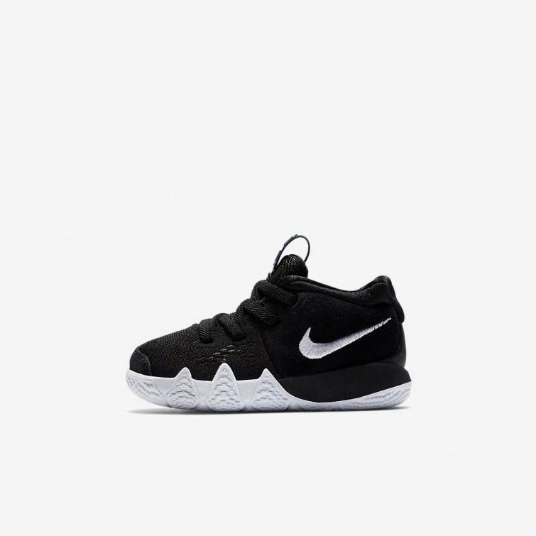 Venta Zapatillas Baloncesto Nike,Nike Revolution 4 Niña Negras