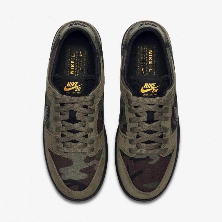 Nike SB Dunk Sko Nettbutikk, Nike Skatesko Herre